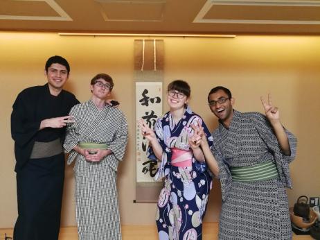 Hannah Berggren_Japan Summer 2018_2